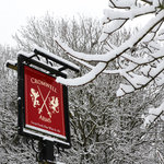 Christmas at The Cromwell Arms