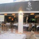 Restaurant Noa