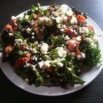 Mediterranean Salad (half)