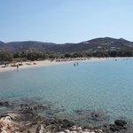 Spiaggia di Parasporos