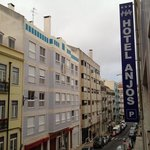 Photo of Hotel Dos Anjos