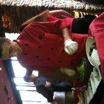 Table-side Prepared Guacamole