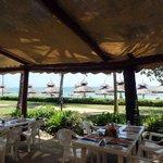 Boriti Strandrestaurant