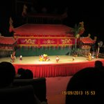 Water Puppet Show 1