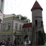 Viru Square