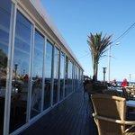 Terrace Restaurant Balansat
