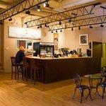 Foto de The Desert Sage Café