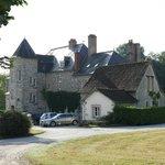 The Chateau 1