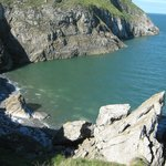 Little Orme - Angel Bay