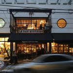 Photo of Le Pain Quotidien - Sucre