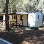 Foto di Baia Domizia Camping Village