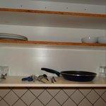 équipement cuisine