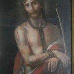 Cristo bilaterale fronte