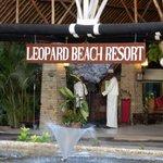 03/2013 Leopard Beach Resort, Diani Beach