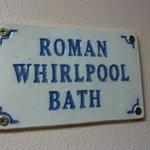 roman whirlpool