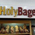 Holy Bagel