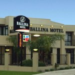 Photo de BEST WESTERN Ballina Motel