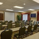 CISCharleston Meeting Room