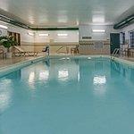 CISCharleston South Pool