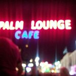 Foto de Palm Lounge Cafe