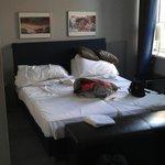 Hotel Arena Inn Foto