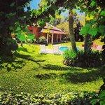 Foto de Villa Tuiuty Pousada de Charme