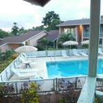 pool suntrap