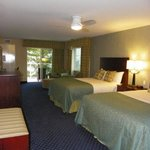 Atlantic Oceanside Double Double Guest Room