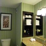 Atlantic Oceanside Bathroom