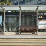 The Costa Blanca stop