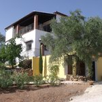 "A beautiful B&B ""Cortijo"""