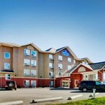 Foto de Lakeview Inn & Suites - Chetwynd