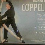 Locandina di Coppelia