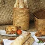 Roaster & Baguettes