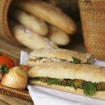Sandwich & Baguettes