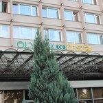 Hotel Olympik Tristar Foto