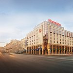 Photo de Sheraton Palace Hotel Moscow
