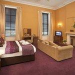 The Ballantrae Hotel Foto