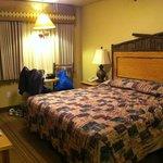 Room F200