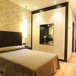 Habitacion Cama Matrimonio / Double Room