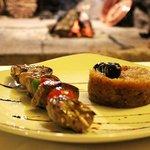 Cocina tradicional gallega / Galician Cuisine