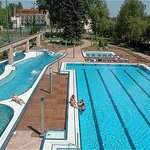 Photo of Holiday Beach Budapest Wellness & Conference Hotel