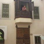 Habitación Bab el Khemish