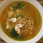 Sup noodle