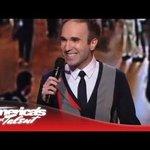 "Taylor Williamson - 2nd Place Winner ""America's Got Talent"" 2013"