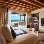 Pedregal Suite Bedroom