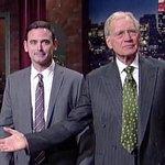 "Andy Hendrickson -          ""David Letterman"""