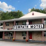 Towpath Motel Foto