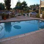 Photo de Heritage Inn La Mesa