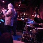 Tim Hagens Quintet